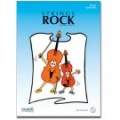 Strings Rock Cello Book 1 by Michael Stocks