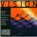 Vision D string for Viola