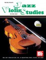Easy Jazz Conception for Violin Incl. CD