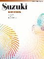 Suzuki Bass Book