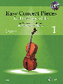 Easy Concert Pieces for Cello and Piano