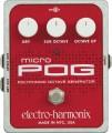 Electro Harmonix Micro POG (Polyphonic Octave Generator)