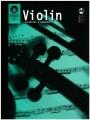 AMEB Violin Grade 6 CD/Handbook (Series 8)