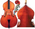 Gliga I German Style Double Bass