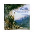 Brahms, Quintet No.1 in B min Op.115 (Breitkopf)