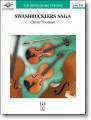 Swashbucklers Saga by Chris Thomas (Grade 2.5) FJH
