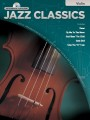 Jazzin The Classics for Violin Bk 1