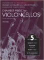 Chamber Music for Violoncellos Volume 5 (EMB)