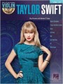 Taylor Swift, Violin - Vol. 37 (Hal Leonard - Playalong)