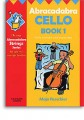 Abracadabra for Cello Bk 1 incl. CD