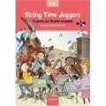 String Time Joggers for Cello for String Ensemble by Blackwell