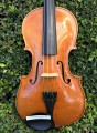 Jan Chamot (1939) 15 3/4 inch viola