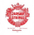 Jargar Forte A Strings For Cello