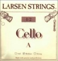Larsen A 1/2 size Cello String- Medium