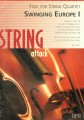 Swinging Europe I for String Quartet