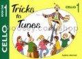 Ackerman Tricks to Tunes Cello Bk 1