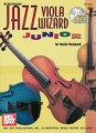 Jazz Viola Wizard Junior (Mel Bay) incl. CD