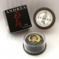 Andrea Viola Rosin Half Cake- Highly Recommended