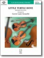 Little Turtle Dove (Traditional) by Gruselle Gr 2