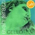 4/4 Evah Pirazzi Soloist Cello A String