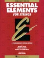 Essential Elements Double Bass Bk 1-Old book