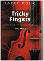 Tricky Fingers for Double Bass by Timo Jarvela