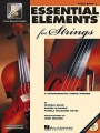 Essential Elements Viola Bk1/Bk2/Bk3