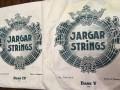Jargar bass String Solo Strings