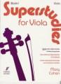 Cohen, Superstudies Bk 1 for Viola