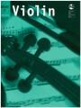 AMEB Violin Grade 7 (Series 8)