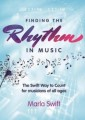 Finding the rhythm in music by Marla Swift