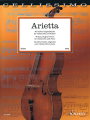 Arietta - 40 Easy Original Pieces for Cello & Piano