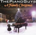 The Piano Guys- A Family Christmas (Hal Leonard)