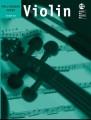 AMEB Violin Preliminary Grade (Series 8)