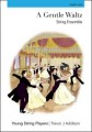 A Gentle Waltz by Trevor J Addison (Grade 2)