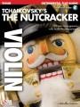Tchaikovsky's The Nutcracker for violin (Cherry Lane Music)