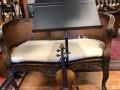 Violin/Viola Holder for Music Stand