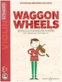 Colledge, Waggon Wheels for Violin with Piano Accompaniment