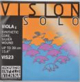 Vision Solo G strings for Viola