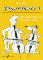 Cohen, Superduets Bk 1 for Cello (Faber)