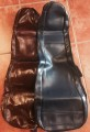 Plastic Extra Cover for Old 4/4 Violin Case