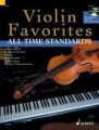 Violin Favorites - All Time Standards