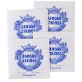 4/4 Jargar Cello Strings Set