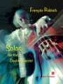 Solos for the Double Bass by Francois Rabbath