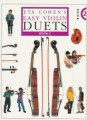 Cohen Easy Violin Duets Bk 2