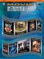 Movie Instrumental Solos for Strings (CD Included)