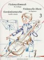 Cello Music for Beginners Book 3 (EMB)