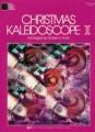 Christmas Kaleidoscope Bk 2 Violin