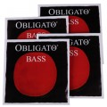 3/4 Obligato Orchestra Double Bass Strings- Choose Options