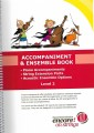 Encore on Strings Accompaniment and Ensemble Book Level 2